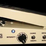 Fulltone Deja Vibe 2 - Efect Chitara