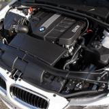 BMW 320 d E90, 44.000 km., motor complet, 3 (E90) - [2005 - 2013]