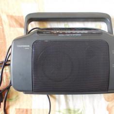 RADIO TELEFUNKEN RP 200, AM-FM, FUNCTIONEAZA . - Aparat radio