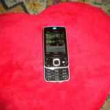 Vand Nokia N96 - Telefon Nokia, Negru, 16GB, Neblocat, Fara procesor, 128 MB
