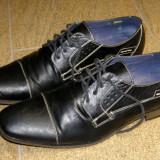Pantofi barbati marca Memphis marimea 45 , locatie raft ( 11 / 3 )