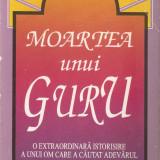 Carte despre Paranormal - RABI R. MAHARAJ - MOARTEA UNUI GURU { 1994, 245 p.}