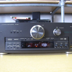 Amplificator audio Technics, 81-120W - Amplituner 5.1 Technics SA-DA8