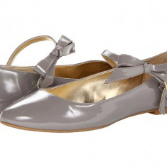 Pantofi / Balerini Nine West - Femei - 100% ORIGINALI - Balerini dama Nine West, Marime: 37, Culoare: Gri