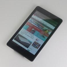 Evolio x7 quad core 1.4 ghz display super ips full hd + husa cu tastatura - Tableta Evolio, 7 inch, 8 Gb, Wi-Fi + 3G