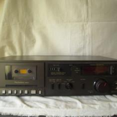 Deck audio - Vand deck Technics M-14, stare foarte buna