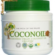 Ulei relaxare - Ulei nuca de cocos extravirgine, vrac