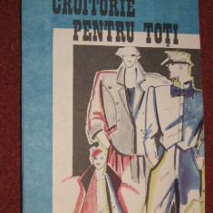Carti Constructii - Croitorie pentru toti - Florica Ciuca, Eugenia Galben