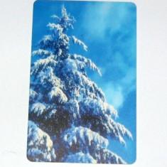 Cartela telefonica - PEISAJ - NATURA - BRAZI - ZAPADA - PEISAJ MONTAN - 2000 - BRAD - 2+1 gratis pt produse la pret fix - RBK4363 - Cartela telefonica romaneasca