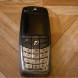 Telefon Motorola, Gri, Nu se aplica, Neblocat, Fara procesor, Nu se aplica - Motorola A835 - 79 lei