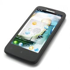 Lenovo A820 dual sim Quad Core Meniu in Romana Camera 8mpx Android 4.1.2 4.5 Inch - Telefon mobil Lenovo, 4GB, Neblocat, 1 GB