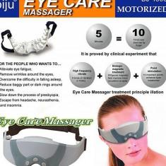 Aparat masaj - Aparatul de masaj si relaxare a ochilor Eye Care Massager Produs Vazut la TV