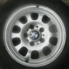 Jante bmw aliaj originale - Janta aliaj BMW, Diametru: 15, Numar prezoane: 5