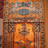 Covor vechi - Carpeta covor de rugaciune. Persian carpet ANIS