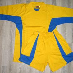 Set echipament fotbal - ECHIPAMENT FOTBAL / HANDBAL ANTRENAMENT