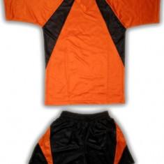 Set echipament fotbal - ECHIPAMENT FOTBAL JUNIORI SILMAT