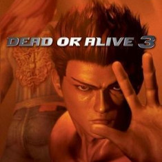 Jocuri Xbox Altele, Arcade, 12+, Multiplayer - Dead or Alive (DOA) 3 - Joc ORIGINAL - Xbox