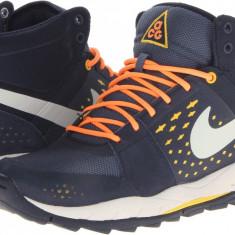 Adidasi barbati - Pantofi sport barbati Nike SB Air Alder Mid | Produs original | Se aduce din SUA | Livrare in cca 10 zile lucratoare de la data comenzii