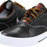 Adidasi barbati - Pantofi sport barbati Polo Ralph Lauren Vaughn | Produs original | Se aduce din SUA | Livrare in cca 10 zile lucratoare de la data comenzii