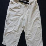 Pantaloni ¾ Columbia Omni Dry GRT, model Capri; 78 cm talie, 71.5 cm lungime