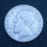 Monede Romania - 1 Leu 1884