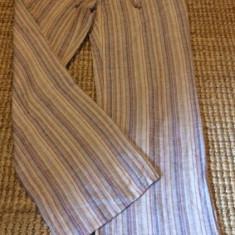 Pantaloni dama, Lungi, In - Pantaloni vara de in, dama Oviesse, mas. 42