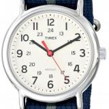 Timex Unisex T2N654 Weekender | ORIGINAL 100% | Livrare cca 10 zile lucratoare | Plata 3 rate fara dobanda | Aducem pe comanda orice produs din SUA - Ceas barbatesc Timex, Casual, Quartz, Analog