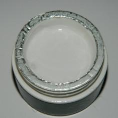 Gel unghii - SINA UV GEL UV SINA 15 ML WHITE ALB FRENCH VARIANTA ORIGINALA