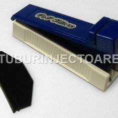 Injector tutun POP pentru un tub + paleta - Aparat rulat tigari