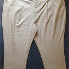 Pantaloni XXXL - Pantaloni de gala CMsilver Edition, Waist Relaxer; marime 66/30:167 cm talie etc