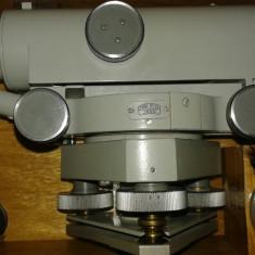 Nivela 030 - Nivela optica