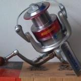 Mulineta Tokushima ZFA1000 tambur de 10 Rulmenti 8+1