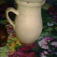 Arta Ceramica - CANCEU DE CERAMICA VECHI, SASESC.