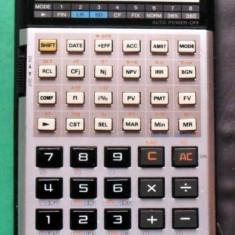 Calculator casio FC-100 FINANCIAL CONSULTANT - Calculator Birou
