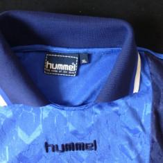 Tricou Hummel The Name of The Game; marime XL: 60 cm bust, 65.5 cm lungime - Tricou barbati Hummel, Culoare: Din imagine