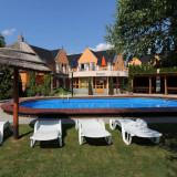Sejur - Turism Extern - Hotel Hévíz Superior Cserszegtomaj, Ungaria - 2 nopți pentru 2 persoane în timpul săptămânii cu all inclusive