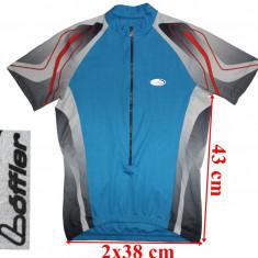 Echipament Ciclism, Tricouri - Tricou ciclism Loffler, barbati, marimea XS !!!PROMOTIE2+1GRATIS!!!