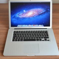 MacBook Pro i7 Quad Core 15