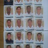 Colectii - PANINI - Champions League 2009-2010 / Sevilla (20 stikere)