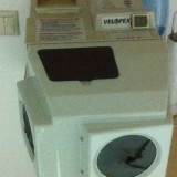 Aparatura Radiologica Dentara Velopex Developator Automat pentru filme intraorale Camera Obscura Inclusa