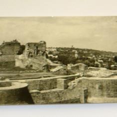 Carte postala / ilustrata - TURISM - ISTORIE - CETATEA DE LA SUCEAVA - circulata 1964- 2+1 gratis toate produsele la pret fix - RBK5483 - Carte Postala Bucovina dupa 1918, Fotografie