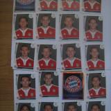 PANINI - Champions League 2009-2010 / Bayern Munchen (20 stikere) - Colectii