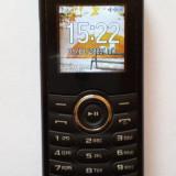 Samsung E2120 codat Orange Romania
