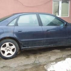 Dezmembrez Audi A4 B5, 2.6 v6 benzina, an`97 - Dezmembrari Audi