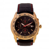 Ceas de Lux Promado Chronograph Master, mecanism japonez, CITIZEN - MIYOTA ~ ! ! ! - Ceas barbatesc Citizen, Lux - sport, Quartz, Inox, Piele, Cronograf