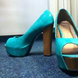Sandale dama, Marime: 39, Din imagine - Sanda-Pantof