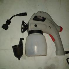 Pistol de vopsit electric