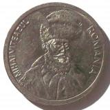 Monede Romania, An: 1994 - ROMANIA 100 LEI 1994 Mihai Viteazul **