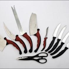 SET CUTITE CONTOUR PRO V KNIVES + CADOU SUPORT MAGNETIC CUTIT