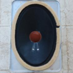 Difuzoare, Difuzoare medii, 0-40 W - Difuzor oval cu magnat ALNICO, TELEFUNKEN